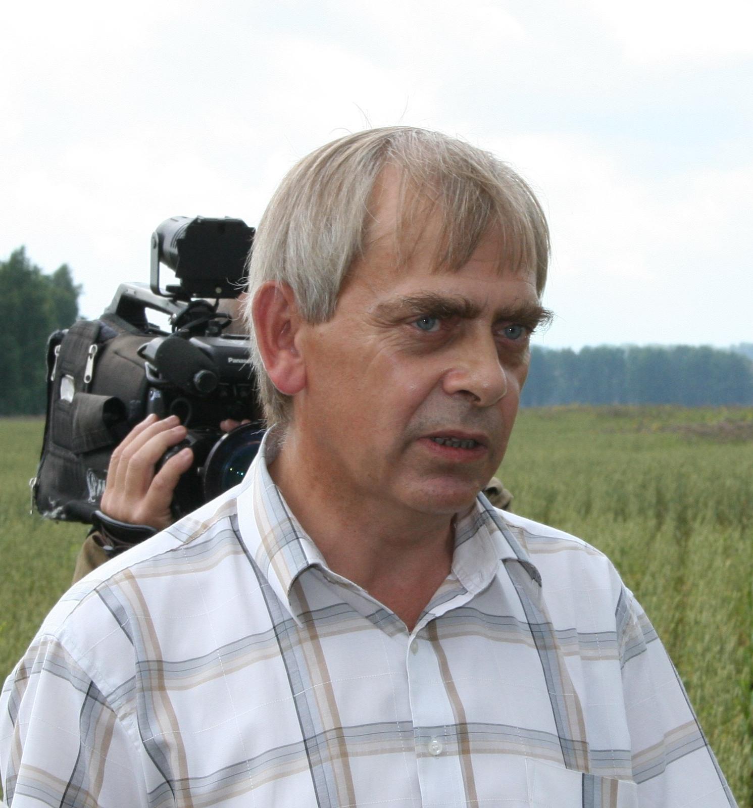 Коробов Виктор Александрович