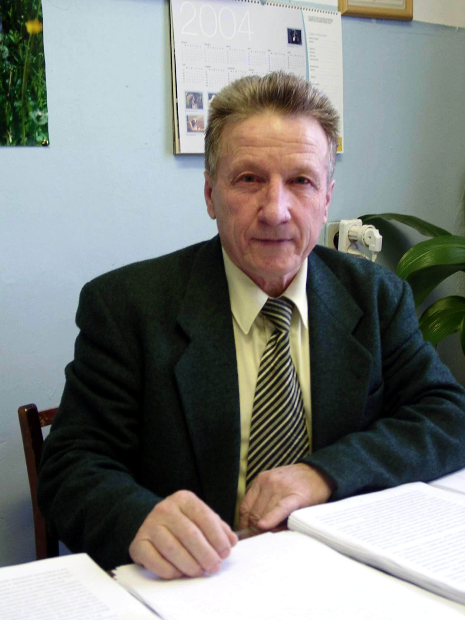 Реймер Вячеслав Александрович